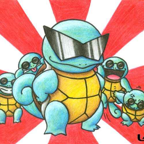 Get It (Squirtle Packed Edition)