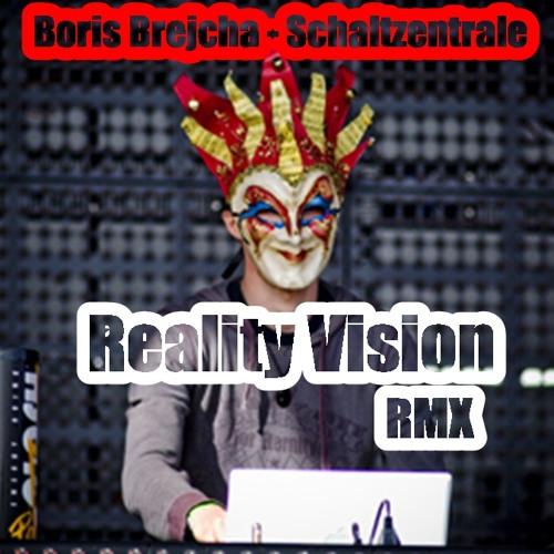 "Boris Brejcha - Schaltzentrale (Reality Vision Rmx) @ FREE DOWNLOAD "" CLICK ↓ OU IN BUY THIS TRACK """