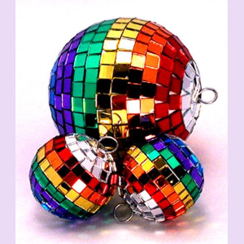 Chris Brooks vs. Karen Finley - Tales of Shiny Disco Balls