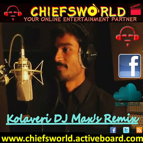 Why This Kolaveri Di remix by DJ Akhil Talreja