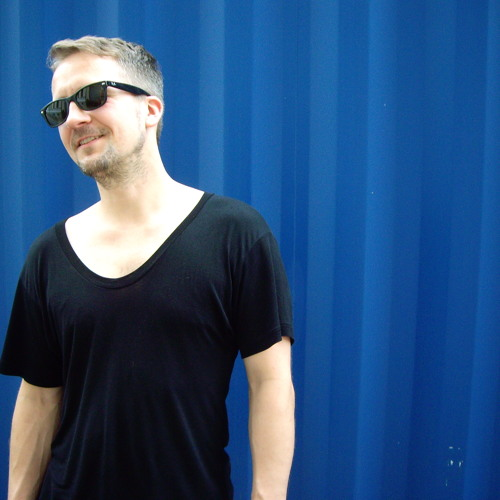 The Underground Podcast 009 - Marcel Jochmann (Germany)
