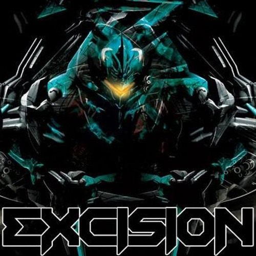 Excision - Subsonic (Bold Equation Remix)