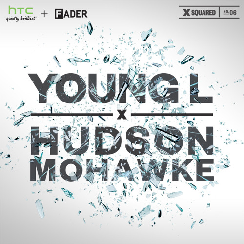 "Young L, ""Loud Pockets (Hudson Mohawke Remix)"""