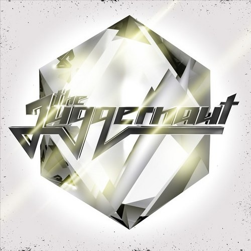 The Juggernaut - Stupid feat. Dell (Figure Drumstep Remix)