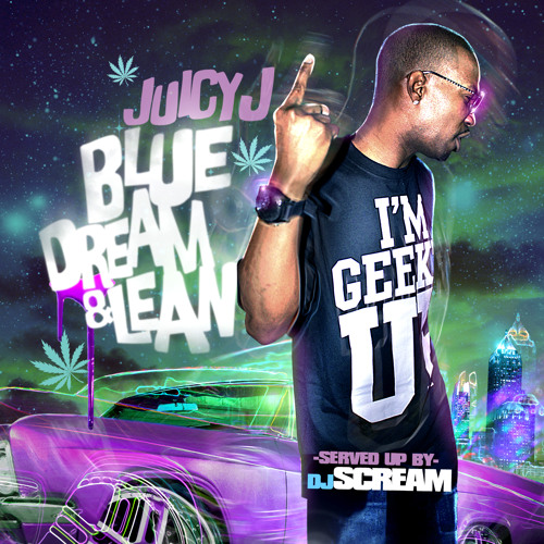Juicy J - Stoner's Night, Part 2 (feat. Wiz Khalifa)