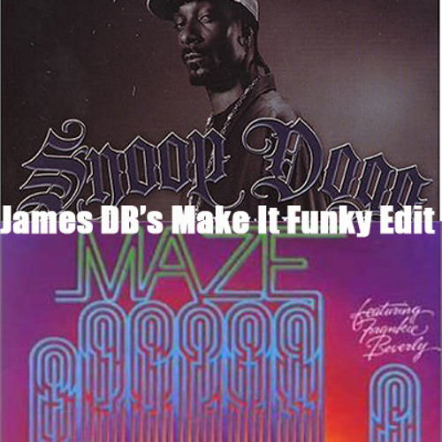 James DB - Drop It Like It's Colour Blind (Make It Funky Remix)
