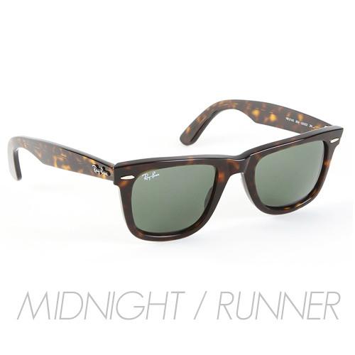 Midnight Runner's Disco Favourites (August 2010)