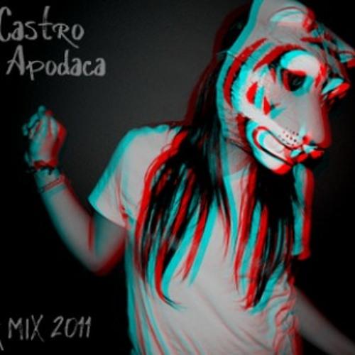 Aileen Castro & Roberto Apodaca December Mix 2011