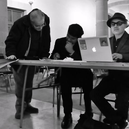 Polaris ensayo con Orquesta de Durango