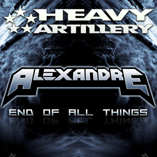 Alexandre - To Kill A God (out now!)