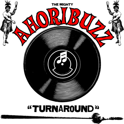 A hori buzz - turnaround (Joe Revell remix)