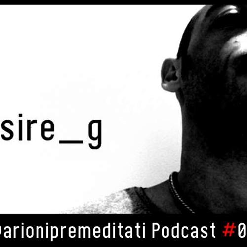 Sire_g - Svarionipremeditati Podcast #12 [09.12.2011]