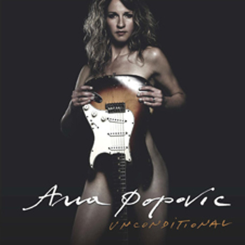 ANA POPOVIC (Business as usual)