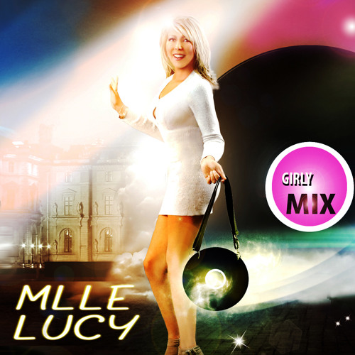 THE GIRLY MIX Mlle LUCY WARD