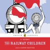Edith Nesbit: The Railway Children (Audiobook Extract) read by Jenny Agutter