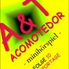 Acomo & Tedor - Folge 10 - Raportage