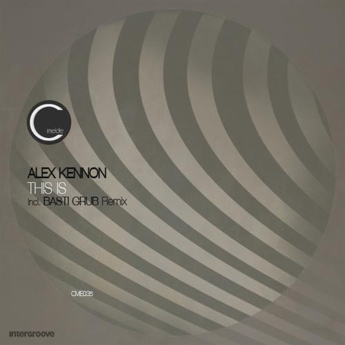 02. Alex Kennon - Mindest (Original Mix) 128 kb cut __