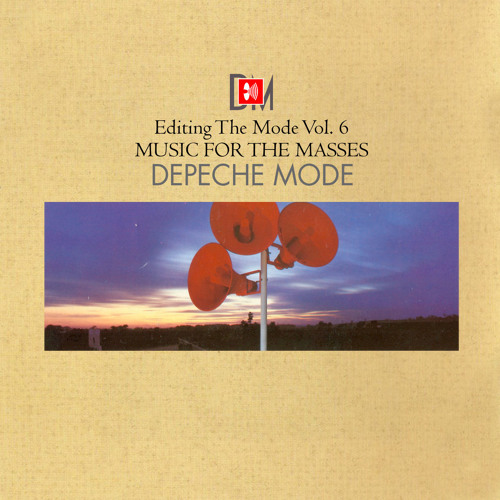 Depeche Mode - Never Let Me Down Again (Kaiser Is Having Good Times With Your Girlfriend)