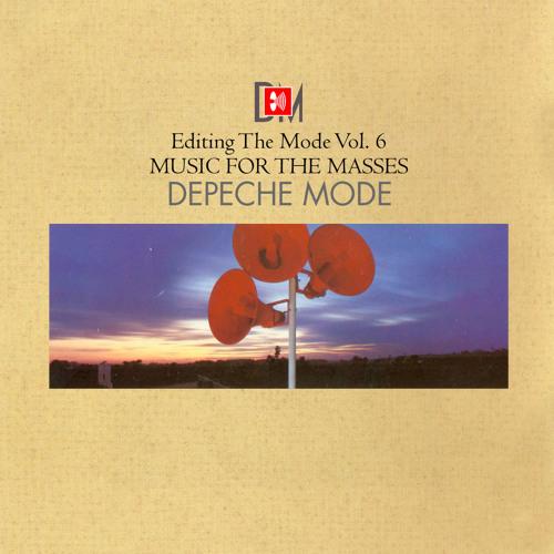 Depeche Mode - Strangelove (Kaiser Trance Mode Remix)