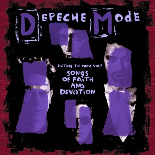 Depeche Mode - In Your Room (Kaiser Mercurio Dub Edit)