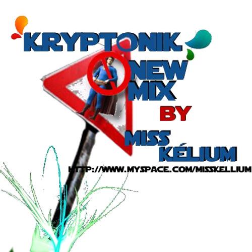 Kryptonik