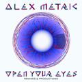 Gorillaz Stylo (Alex Metric Remix) Artwork