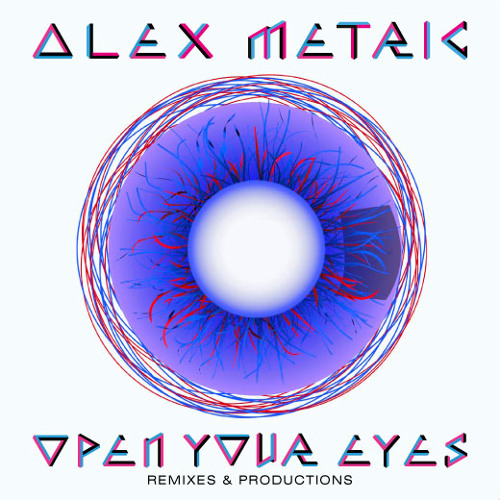 Gorillaz - Stylo (Alex Metric Remix)