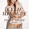 Kylie Minogue - Love at first sight (She said disco remix)