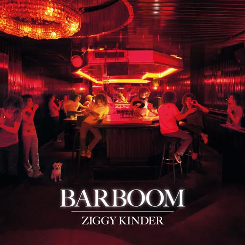 09.Monsterdarling (snippet) ZiggyKinder - Barboom L.P.
