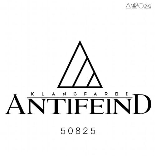 Klangfarbe Antifeind - 50825 EP - Ehrenfeld (Original Mix)
