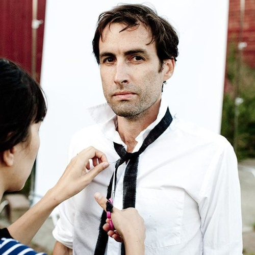 Andrew Bird - Tables and Chairs