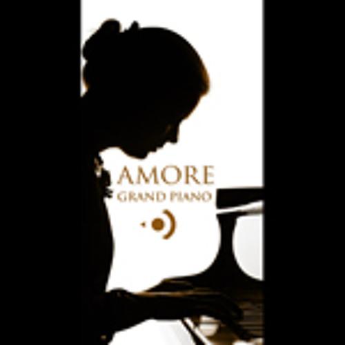 Amore Grand Piano Demo-Naked