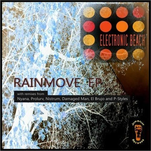 Electronic Beach - Rainmove (Nistrum Mix) - Exerpt