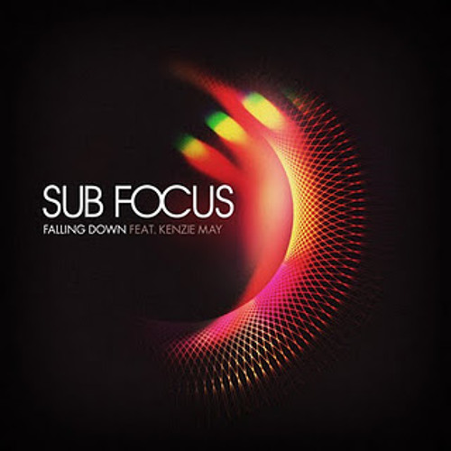 Sub Focus - Falling Down (RIOT TRIBE Summer Remix) [DL Below]