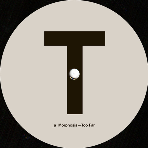 Morphosis - Too Far (Marcel Dettmann Definition 1)