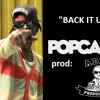 Popcaan - Back It Up (Riddim by Adde Instrumentals)