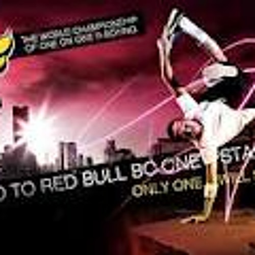 Red bull bc one moscow 2011 mix