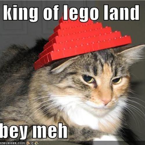 Wakz - Obey Land!