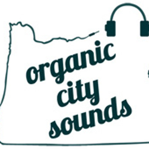 Urban Foraging - Organic City Sounds