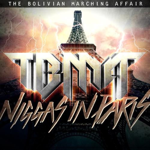 TBMA_Homies In Paris (Play Me Freebie)