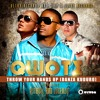 Throw Your Hands Up - Qwote Pitbull Lucenzo (Black Spark remix)