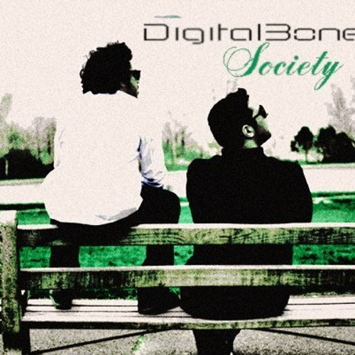 Digital Bonesaw Society - GET off the SHED