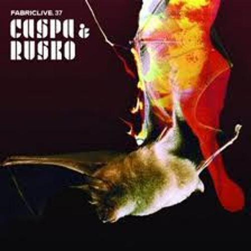 Caspa & Rusko - Africa VIP [Fabriclive 37]