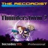 Thunderstorm 2 HD Pro SFX Library