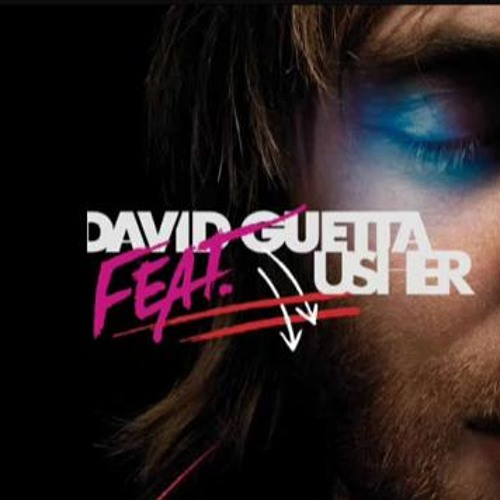 David Guetta feat. Usher - Without You (Franx Bootleg) (Download in description)