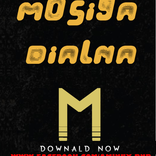 MUSICA DIANNA-Aminux FT More Ada Ft Pitb Ft Vampire