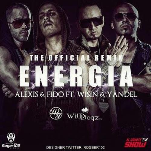 Energia - Alexis & Fido rmX