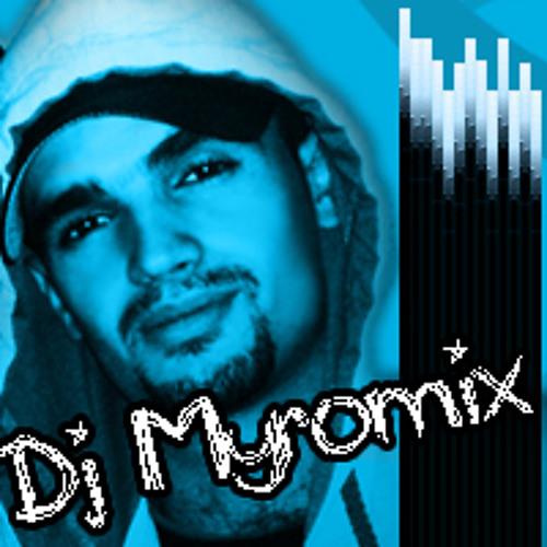 Stromae - Alors on Danse (CLUPMIX) [myromix remix]