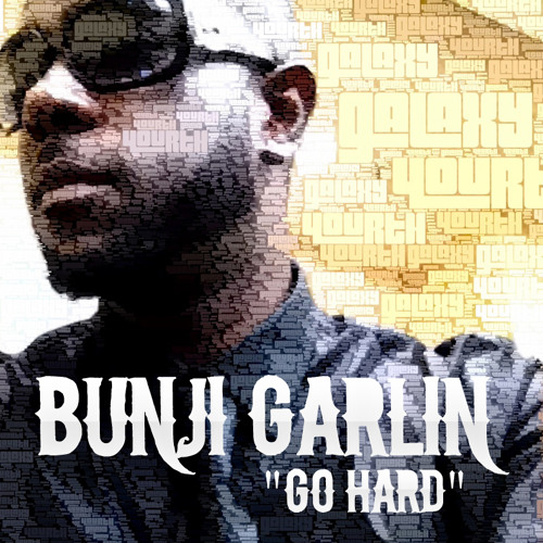 Bunji Garlin - Go Hard