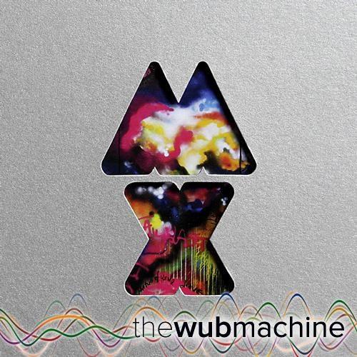 Paradise :Coldplay: (Dubstep Remix)